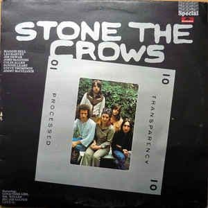Stone The Crows<br>Stone The Crows